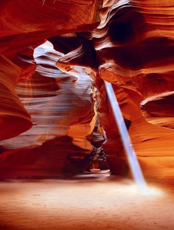 How to elope in Antelope Canyon: The three steps to having a wedding in Arizona's slot canyons.